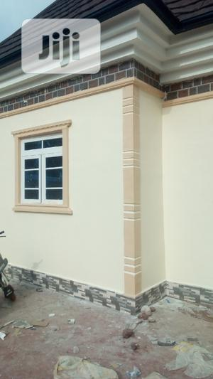 Window Hood/Pillar Designs | Building & Trades Services for sale in Delta State, Ika South