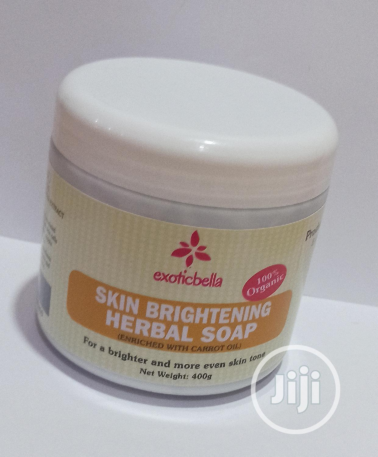 Visible Radiance Body Cream and Herbal Soap | Skin Care for sale in Kosofe, Lagos State, Nigeria