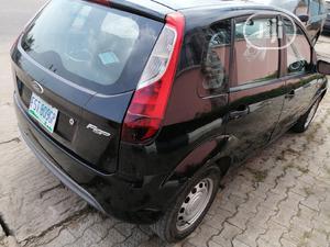 Ford Fiesta 2013 S Hatch  Black   Cars for sale in Lagos State, Ogudu