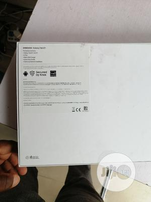 New Samsung Galaxy Tab S7+ 128 GB Black   Tablets for sale in Lagos State, Ikeja