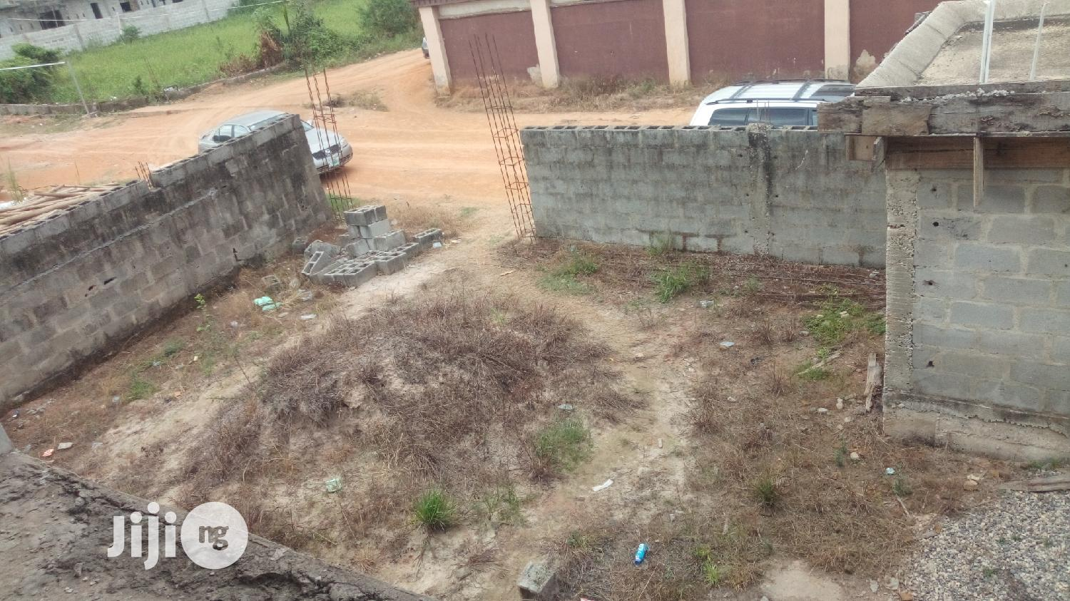 4 Bedroom Detached Duplex With(2 )2 Bedrom Flats | Houses & Apartments For Sale for sale in Ikeja, Lagos State, Nigeria