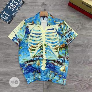 Quality Vintage Shirts for Men Available | Clothing for sale in Lagos State, Surulere