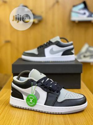 "Original Nike Air Jordan 1 ""Baron"" Low Sneakers Available | Shoes for sale in Lagos State, Surulere"