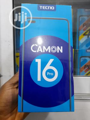 New Tecno Camon 16 Pro 128 GB Pink | Mobile Phones for sale in Lagos State, Ikeja