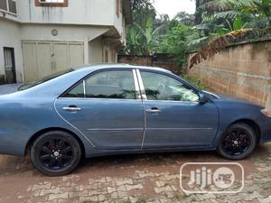 Toyota Camry 2003 Blue | Cars for sale in Imo State, Ahiazu-Mbaise