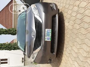 Toyota Sienna 2011 LE 7 Passenger Mobility Gray   Cars for sale in Abuja (FCT) State, Gwarinpa