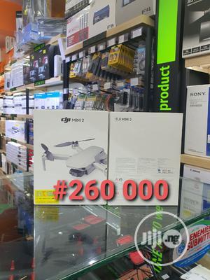 Mavic Mini 2 ( New) | Photo & Video Cameras for sale in Abuja (FCT) State, Wuse 2
