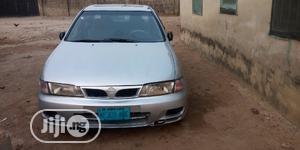 Nissan Almera 1999 Silver | Cars for sale in Abuja (FCT) State, Gwagwalada