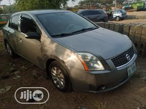 Nissan Sentra 2007 Gray | Cars for sale in Kwara State, Ilorin West