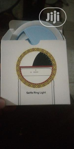 Selfie Ring Light | Accessories for Mobile Phones & Tablets for sale in Rivers State, Port-Harcourt
