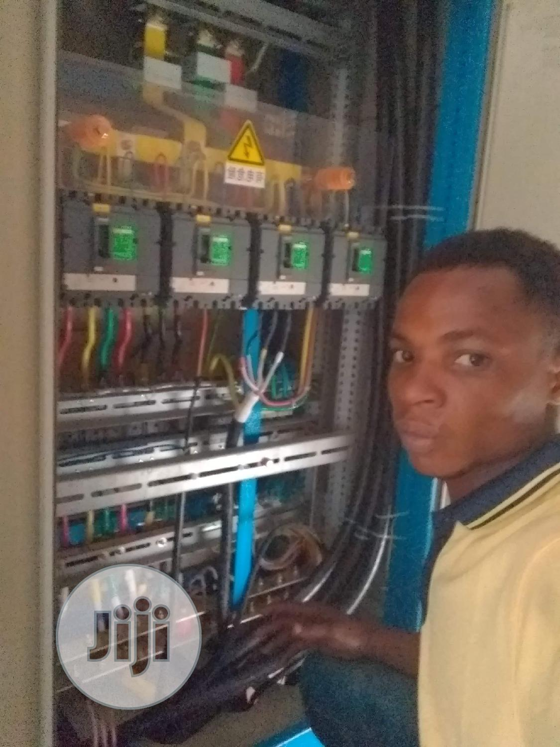 Electrical Engineer   Engineering & Architecture CVs for sale in Orile, Lagos State, Nigeria