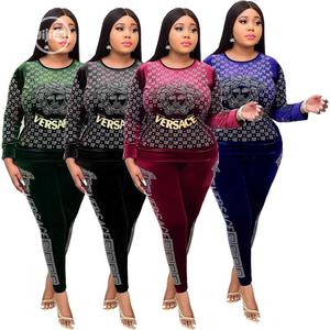 Versace Quality Female Up Down Trouser | Clothing for sale in Lagos State, Ikeja