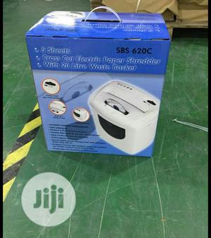 Electric Paper Shredder/Cutter | Stationery for sale in Lagos State, Lagos Island (Eko)