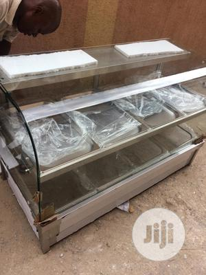 4plates Up and Down Element Industrial Food Warmer | Restaurant & Catering Equipment for sale in Lagos State, Ojo