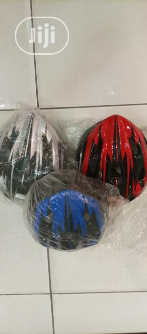 Bicycle Helmet Top Quality | Sports Equipment for sale in Lagos State, Ajah
