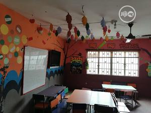 D Purple Pearls Hall   Child Care & Education Services for sale in Lagos State, Alimosho