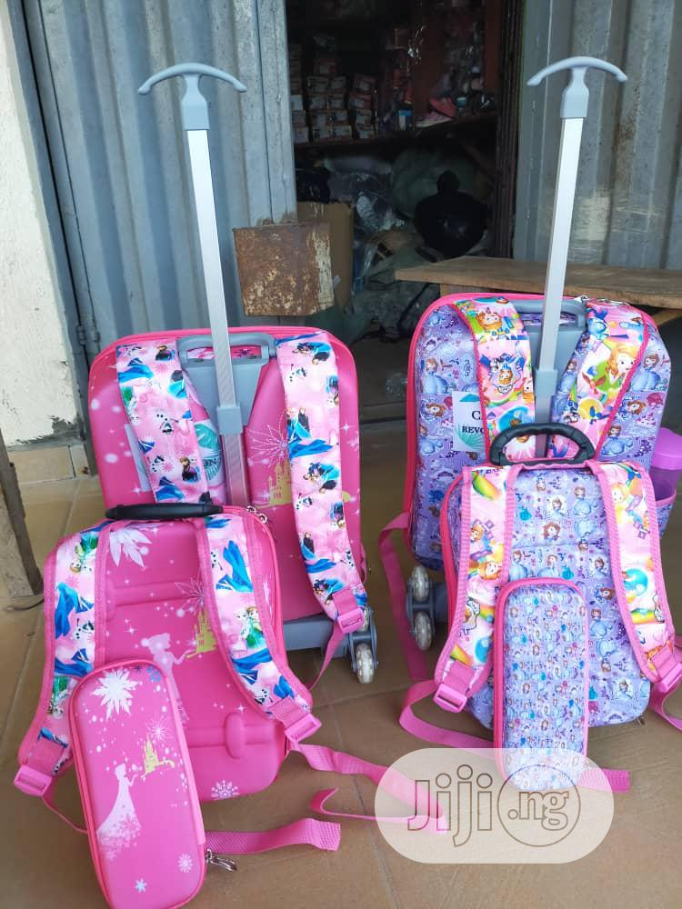 School Bag | Babies & Kids Accessories for sale in Lekki, Lagos State, Nigeria