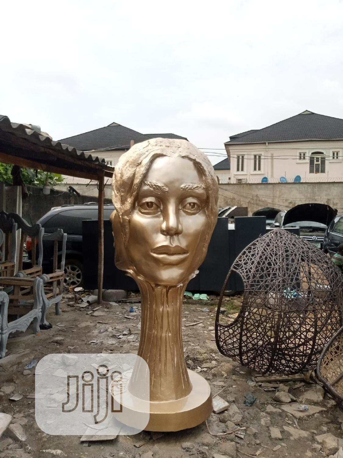 Giant Outdoor Sculpture | Arts & Crafts for sale in Shomolu, Lagos State, Nigeria