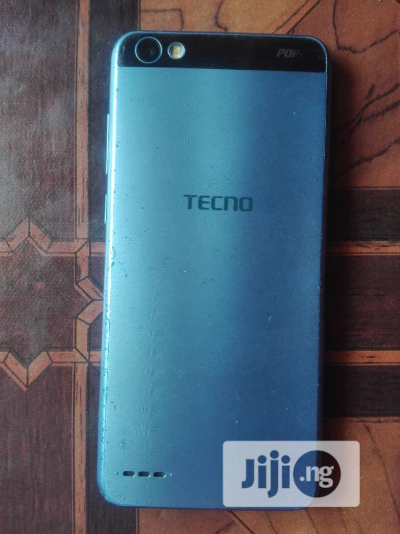 Archive: Tecno Pop 1 8 GB Blue