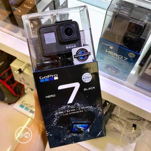 Gopro HERO7   Photo & Video Cameras for sale in Lagos State, Ikeja