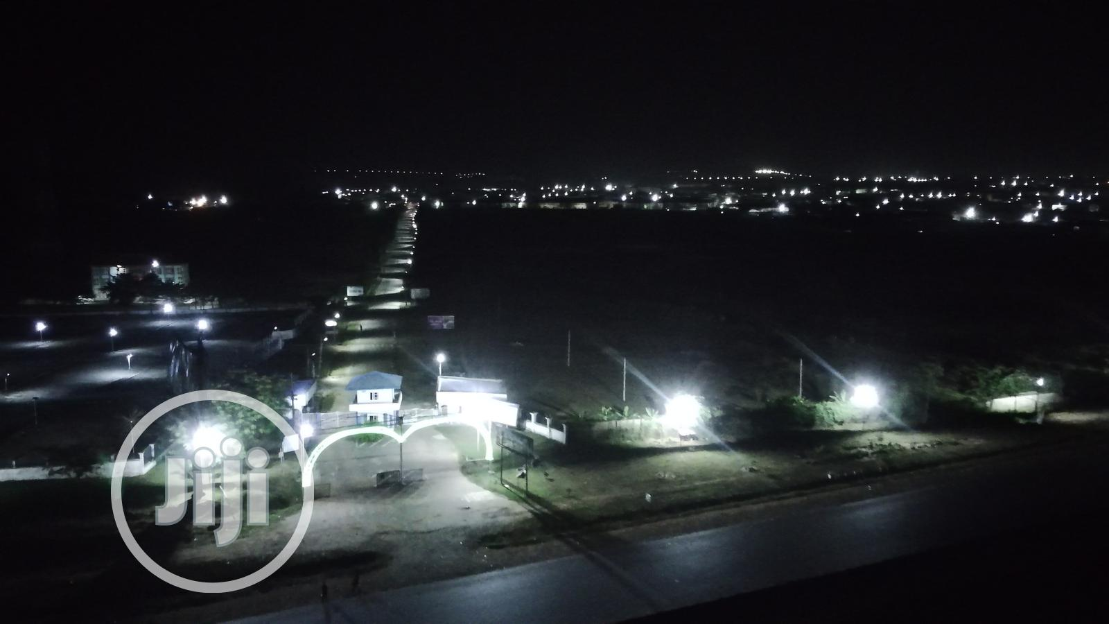 Archive: Drone Aerial View Coverage