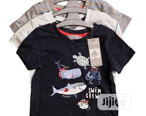 Boys Shirt | Children's Clothing for sale in Lagos State, Magodo