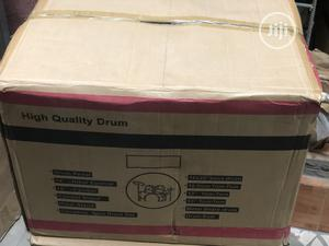 5 Set Yamaha Drum Set | Musical Instruments & Gear for sale in Lagos State, Ojo