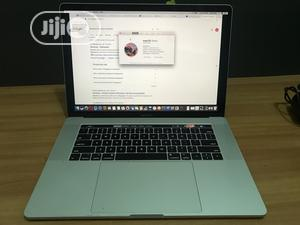 Laptop Apple MacBook Pro 16GB Intel Core i7 SSD 1T | Laptops & Computers for sale in Lagos State, Amuwo-Odofin