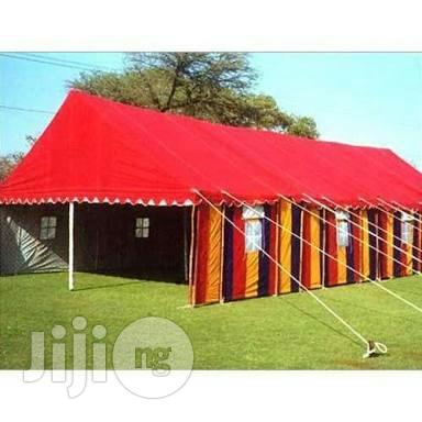 Get Your Customise Marquee Tent | Manufacturing Services for sale in Lagos State, Nigeria