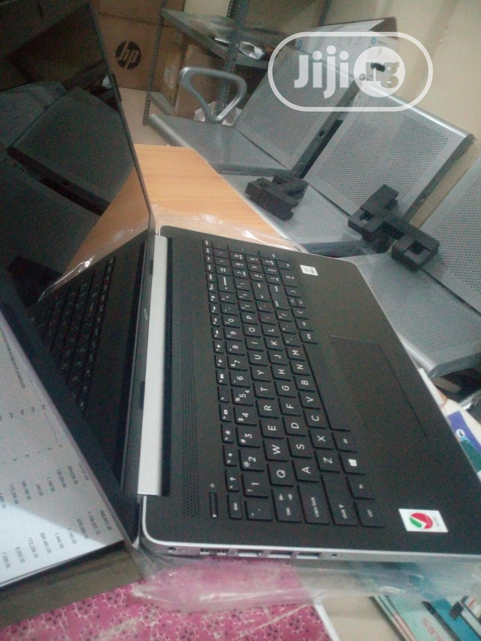 New Laptop HP Stream Notebook 8GB Intel Core i3 HDD 1T | Laptops & Computers for sale in Fagge, Kano State, Nigeria