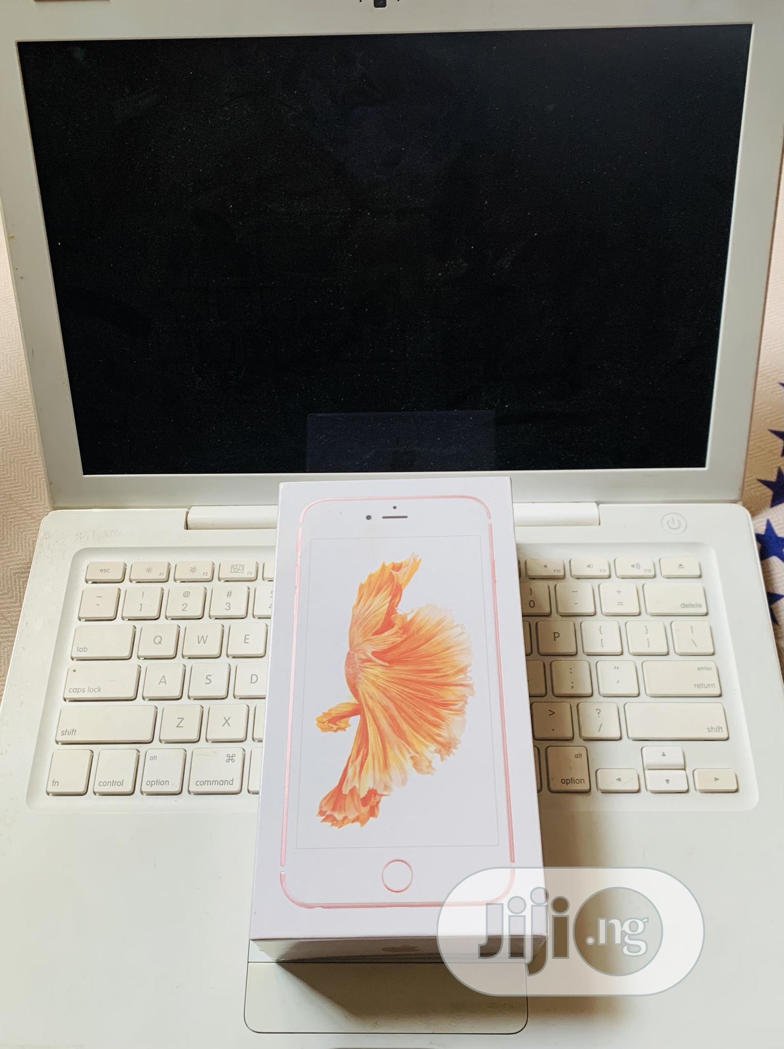 New Apple iPhone 6s Plus 64 GB Pink | Mobile Phones for sale in Wuse, Abuja (FCT) State, Nigeria