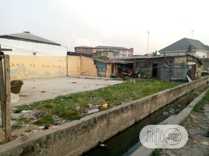 A Plot Of Land For Sale   Land & Plots For Sale for sale in Yaba, Akoka