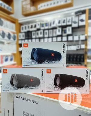 JBL Charge 4 Speaker | Audio & Music Equipment for sale in Lagos State, Ikeja