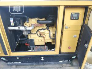 20 KVA Generator Mantrac | Electrical Equipment for sale in Lagos State, Ikeja