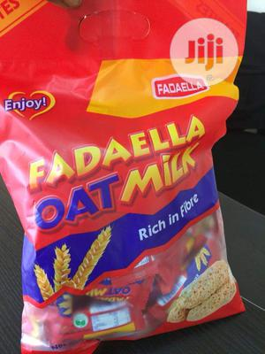 Fadaella Oat Milk | Meals & Drinks for sale in Rivers State, Port-Harcourt