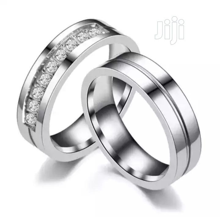 Wedding Ring   Wedding Wear & Accessories for sale in Mushin, Lagos State, Nigeria
