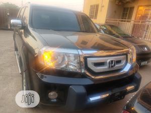 Honda Pilot 2011 Black   Cars for sale in Abuja (FCT) State, Gwarinpa