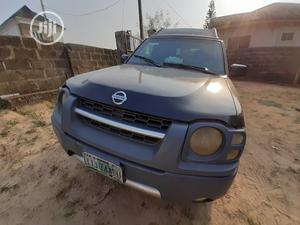 Nissan Xterra 2004 Automatic Black   Cars for sale in Ogun State, Obafemi-Owode