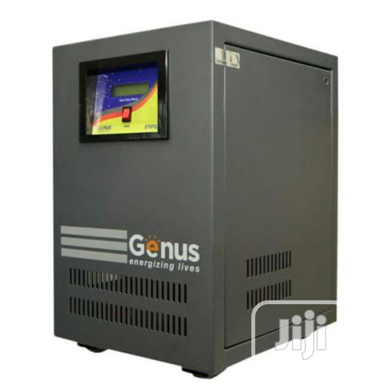Genius 3.5kva 48v Inverter