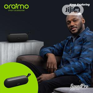 Oraimo Sound Pro | Accessories for Mobile Phones & Tablets for sale in Rivers State, Port-Harcourt