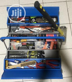 Brand New Mechanical Tool Box | Hand Tools for sale in Abuja (FCT) State, Gwarinpa