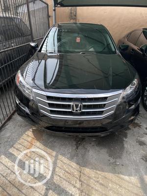 Honda Accord CrossTour 2011 EX Black | Cars for sale in Lagos State, Surulere