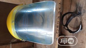 Face Shild Plastic | Medical Supplies & Equipment for sale in Lagos State, Lagos Island (Eko)