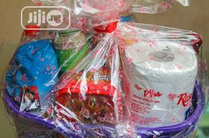 New Year Hamper   Meals & Drinks for sale in Oyo State, Ibadan