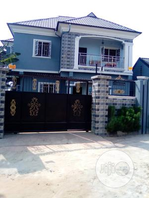 For Sale: 5 Bedrooms Duplex @ Abak Rd. After Flyover | Houses & Apartments For Sale for sale in Akwa Ibom State, Uyo