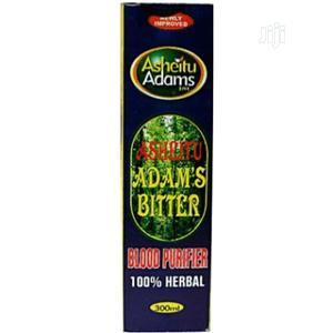 Ashietu Bitters   Adams Asheitu Blood Purifier Bitters   Vitamins & Supplements for sale in Lagos State, Agboyi/Ketu