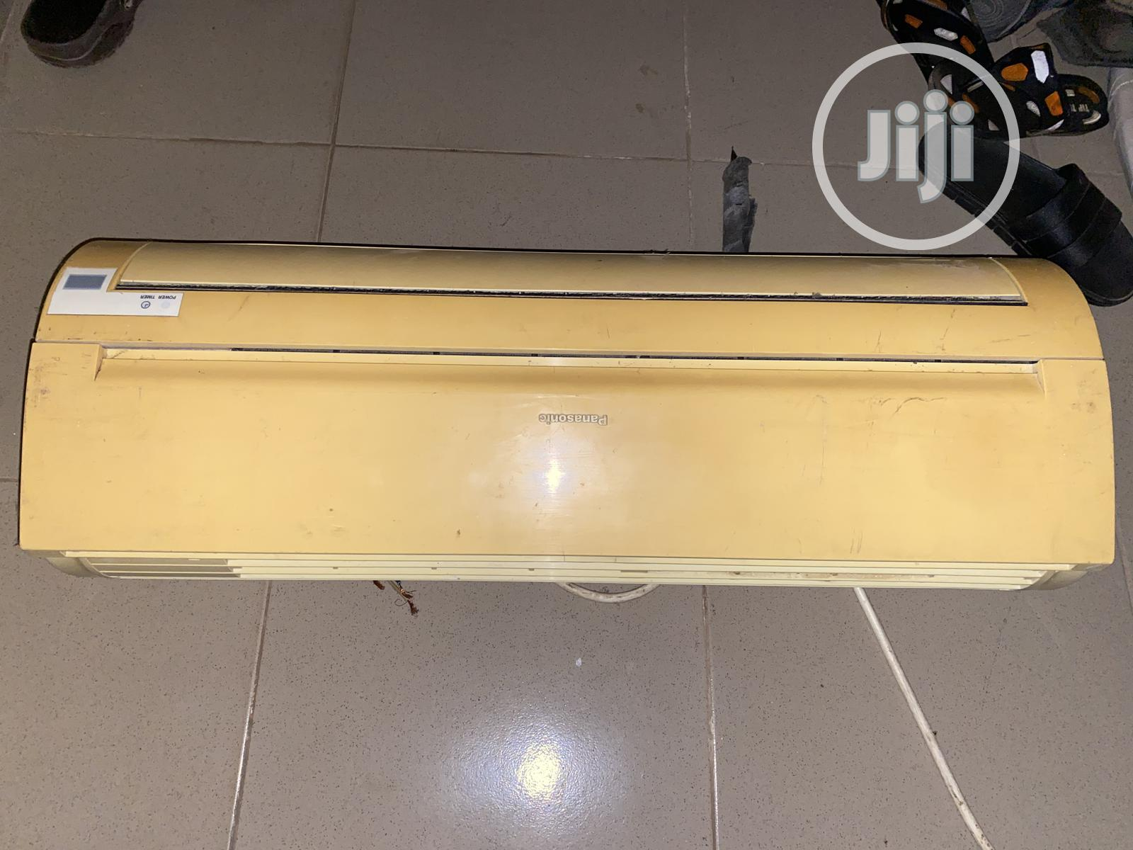 Panasonic Split AC | Home Appliances for sale in Alimosho, Lagos State, Nigeria