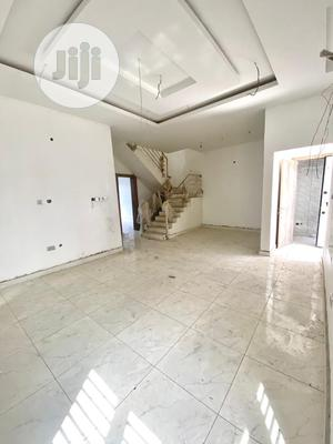 A 4bedroom Semi Detached Duplex | Houses & Apartments For Sale for sale in Lagos State, Lekki