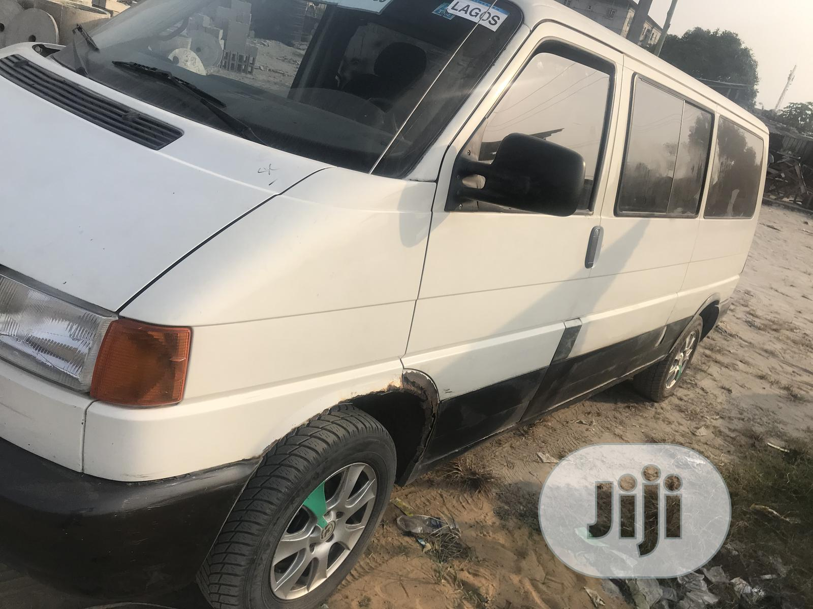 Tokunbo Volkswagen Transporter for Sale | Buses & Microbuses for sale in Ajah, Lagos State, Nigeria
