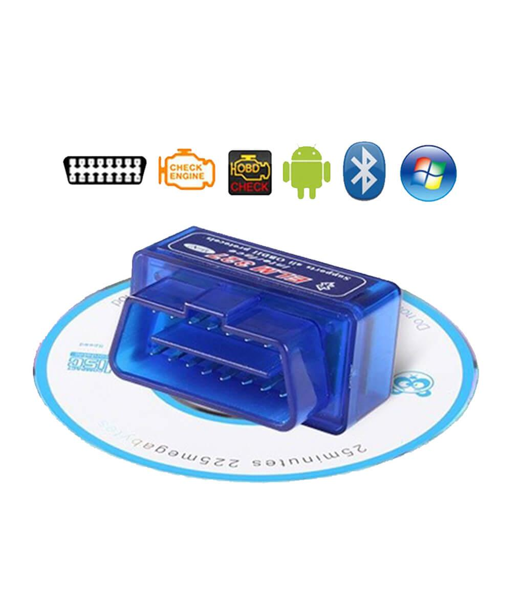Obd2 ELM327 Bluetooth Car Diagnostic Scanner Tool -al
